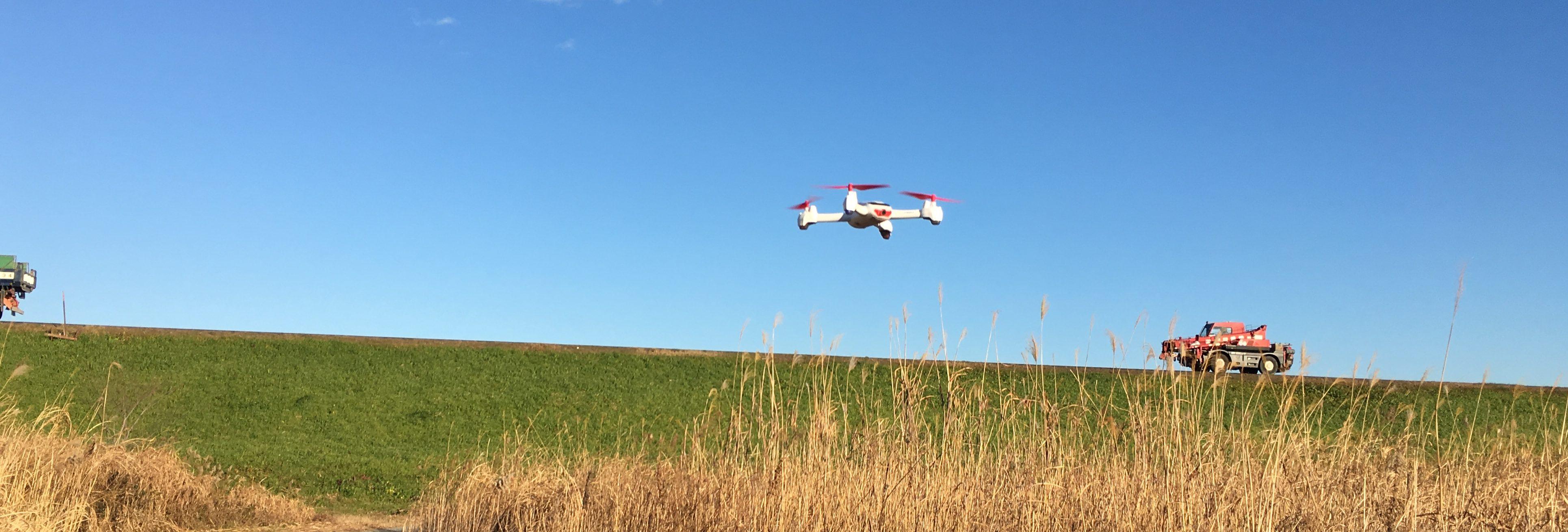 【200g以下 おすすめのドローン 10選】無人航空機の法律にかからない機種