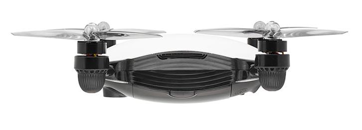 ジンバル付きで、持ち運びが便利な小型ドローン「 J.ME 」の性能や特徴の紹介