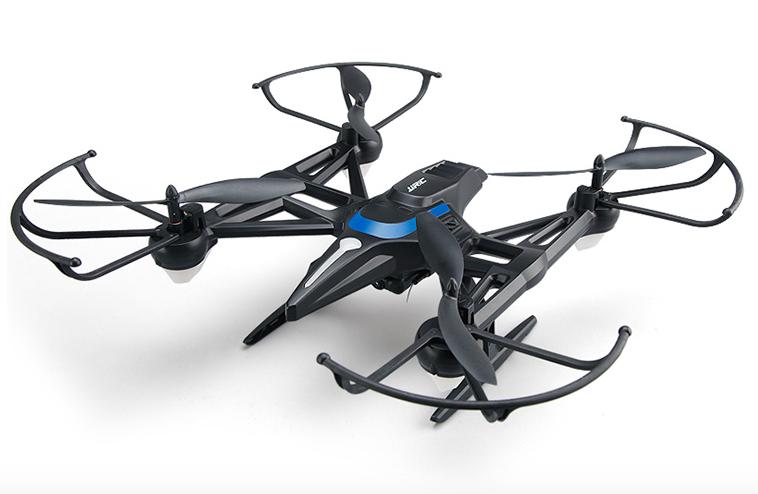 「JJRC H50」カメラ付 RC クアッドコプター(ドローン)の評価・レビュー