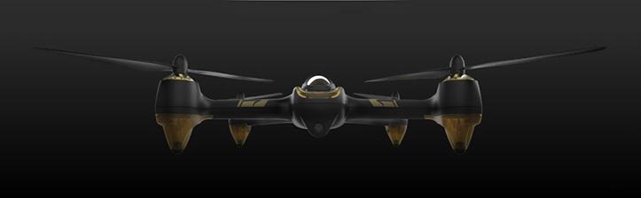 【HUBSAN X4 AIR PRO H501A】スペックやネットでの評価・レビューまとめ
