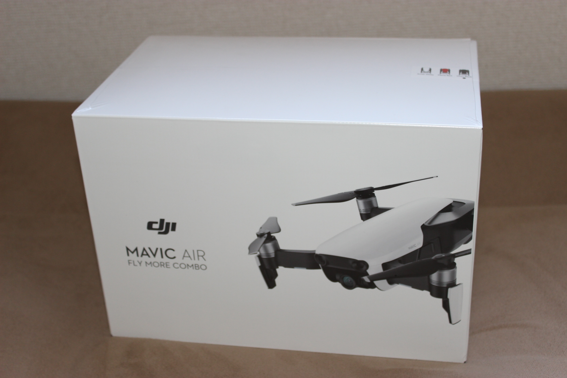 【 DJI Mavic Air 実機レビュー】マビックエアーは初心者におすすめの最強ドローンだぞ!!