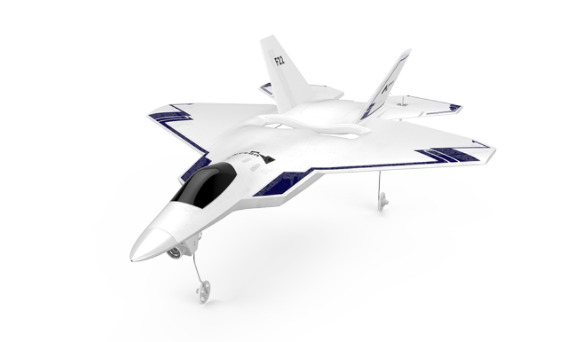 【Hubsan ドローン  F22 レビュー】GPS内蔵ドローン【ジェット飛行機】