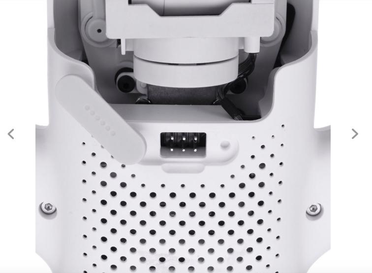 【Xiaomi FIMI A3 レビュー】2軸ジンバル付きのドローン