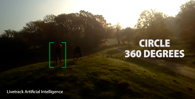 【Micro Drone 4.0】200g未満でジンバル付きドローンが登場!