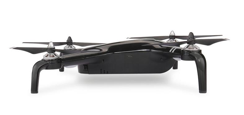【JJRC X7 SMART ドローンの紹介】GPS内蔵のコスパのいいドローン