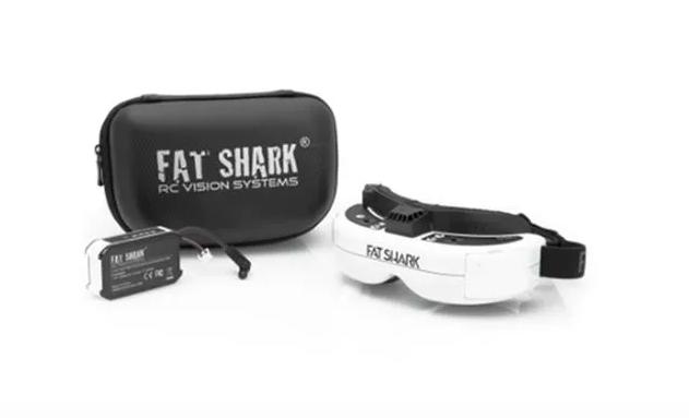 FatShark FPVゴーグル まとめ!おすすめをランキング形式で紹介