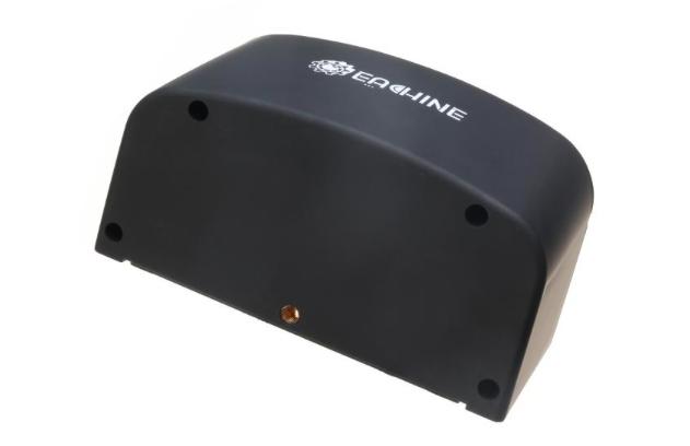5.8Ghz FPVゴーグル『Eachine EV800D』レビュー!録画機能付き