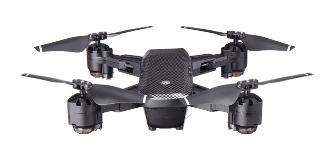KK10S GPS搭載ドローン レビュー【drone Review】