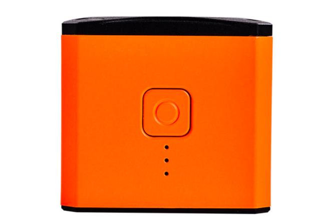 【Runcam 3S レビュー】ドローンに搭載可能なミニカメラ
