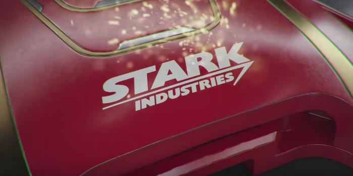 【Tello Iron Man Edition ドローン】マーベル アイアンマンとコラボモデル登場
