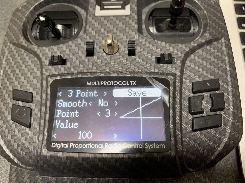 【ドローンシュミレーター】FPV Freerider プロポの設定方法【T8SG】