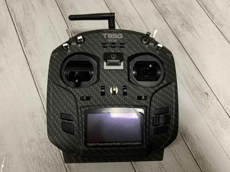 Jumper T8SG V2.0 Plus レビュー【ドローンのおすすめ送信機】