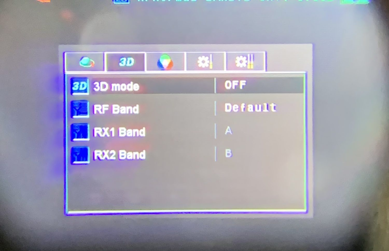 5.8Ghz FPVゴーグル「Skyzone SKY02X」実機レビュー!使い方も解説