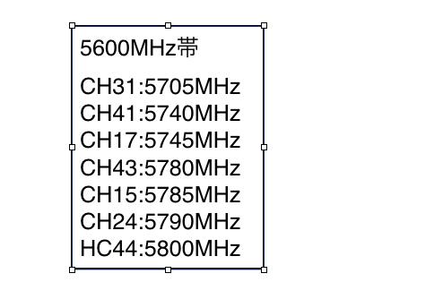 【ドローンの電波 2.4Ghz 5.8Ghz】法律について話をしたいと思う
