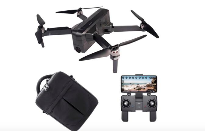 SJRC F11 PRO GPS搭載ドローンレビュー!2.7K動画の撮影が可能な高スペックドローン