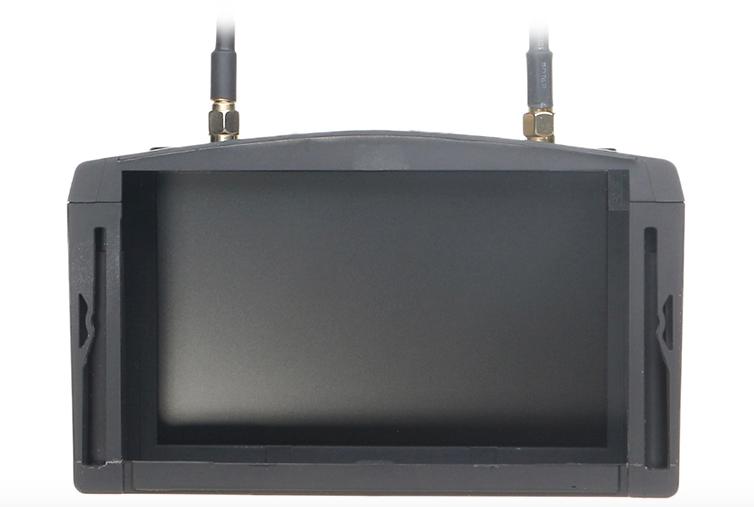 5.8Ghz FPVゴーグル「TOVYRICH TR1 EV800D」レビュー