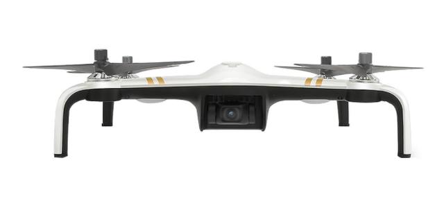 【JJRC X7P】GPS搭載 ジンバル付きドローンレビュー