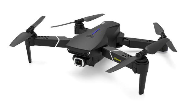 GPS搭載で4k動画の撮影が可能「Eachine E520S」ドローン レビュー