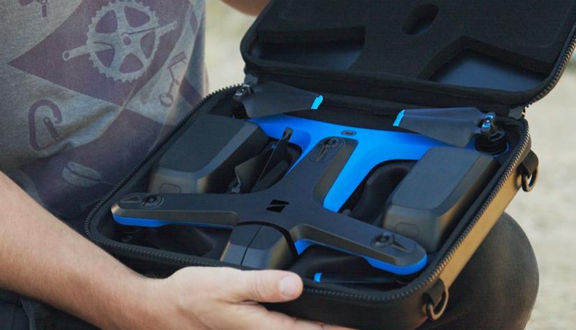 4Kジンバル搭載「Skydio 2」日本での発売は?自動追尾が優秀なコスパ最強ドローン