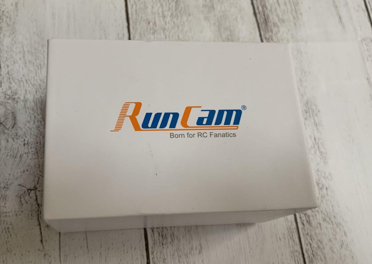 RunCam Hybrid 4K カメラ 実機レビュー【自作ドローンにおすすめのカメラ】