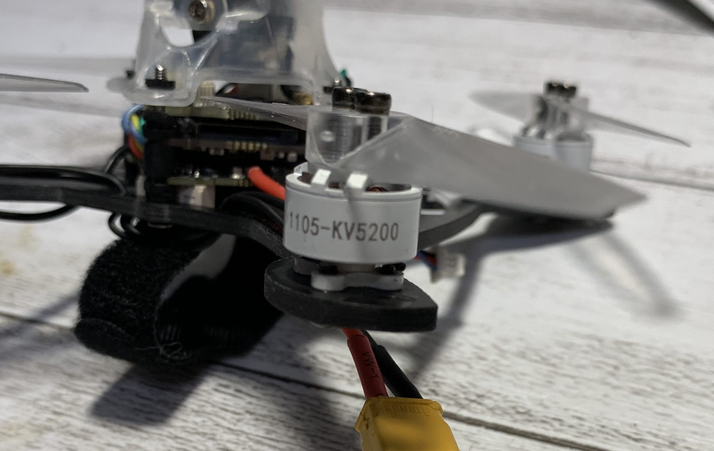 Toothpick?Eachine Twig 115mmドローン 実機レビュー【FHDで録画が可能】