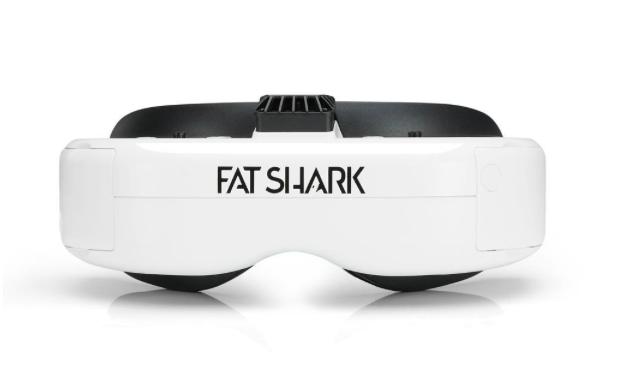 5.8Ghz FPVゴーグル「FatShark Dominator HDO2」予約販売開始!