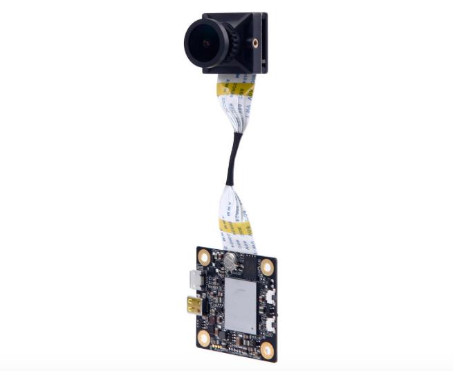 Hawkeye Firefly Split Mini 4Kカメラ発売開始!
