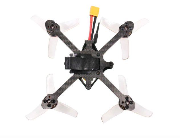 Eachine Tyro89 115mm 2.5 Inch Toothpick 発売決定!DIYキット?