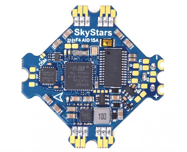 Skystars Cinestars 95HD マイクロドローン 発売開始!