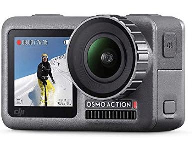 ドローンに搭載するのにおすすめのカメラ 10選【ランキング】