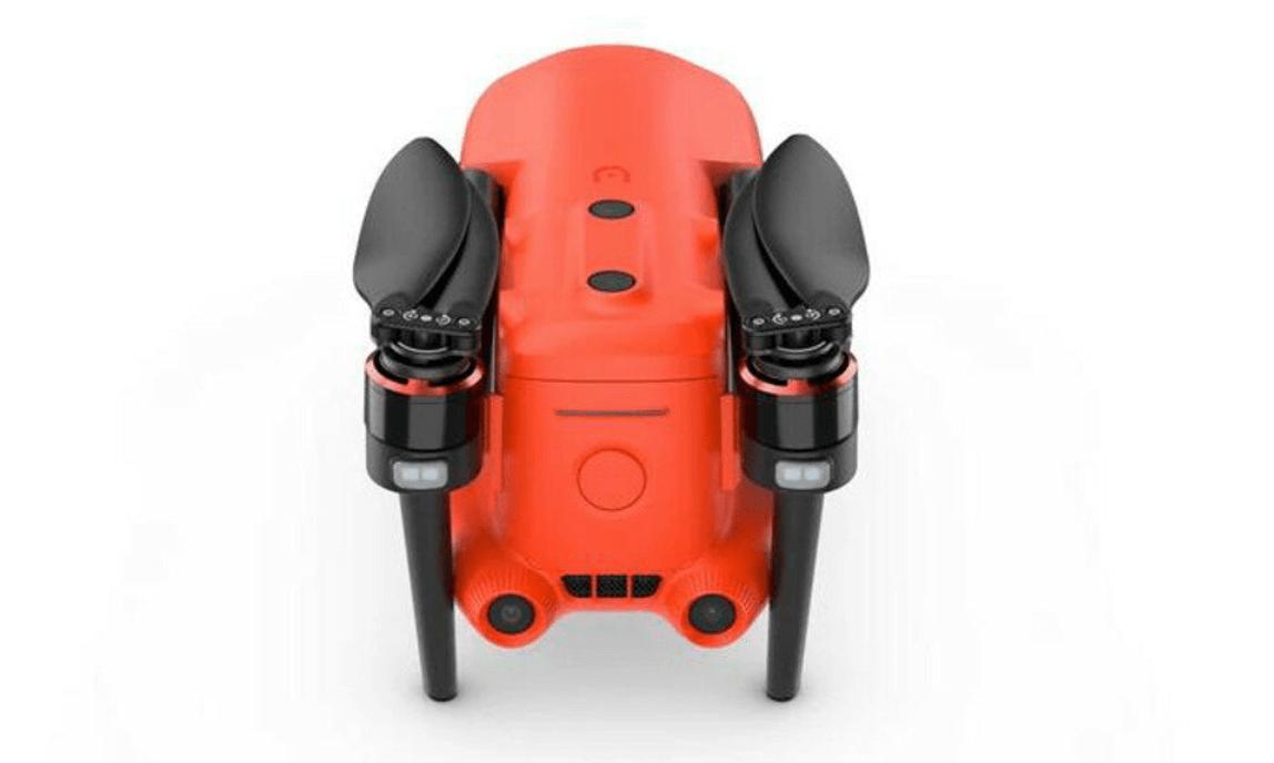 8Kで空撮できるドローン「Autel EVO 2」登場!日本での発売は?