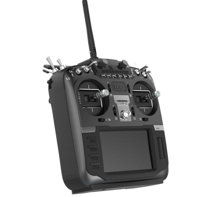 【OpenTX 送信機】RadioMaster TX16S レビュー