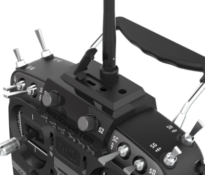 【OpenTX 送信機】RadioMaster TX16S!5月に技適取得予定