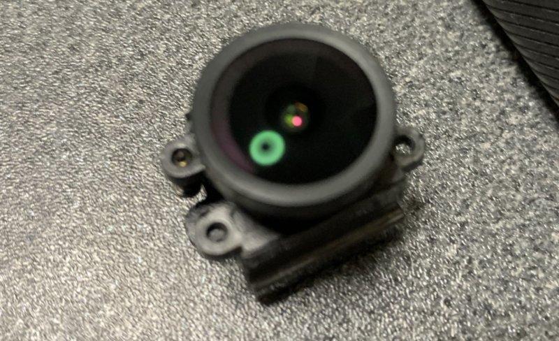 4Kカメラ Runcam 5 分解方法【修理・バッテリー交換】