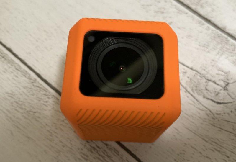 4Kカメラ Runcam 5 オレンジ レビュー!手ぶれ補正はどうなの?
