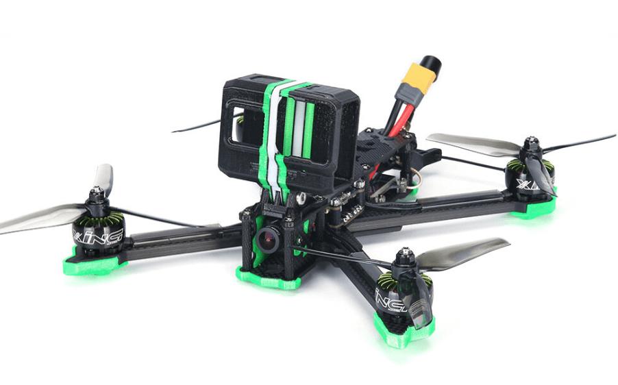 5インチドローン iFlight TITAN XL5 250mm の紹介