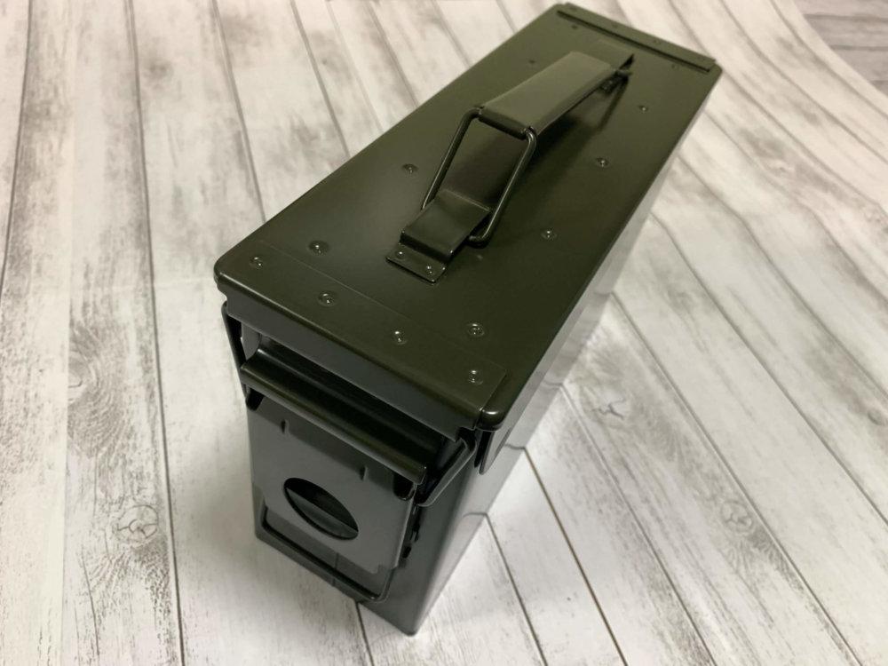 ドローンのリポバッテリーを安全に保管するための収納ケース レビュー