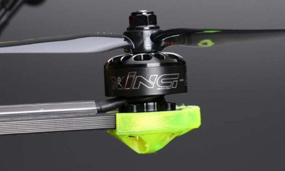 iFlight Nazgul5 V2 240mm 発売!5インチドローン