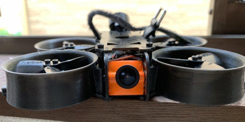 Runcam Racer 3 MCK Edition FPV Camera レビュー