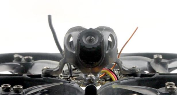 URUAV フープ 自作ドローンキット UZ85 85mm 2S 販売開始