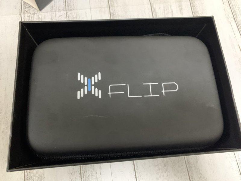 Xflip 5.8Ghz FPVゴーグル レビュー!焦点距離の調整あり