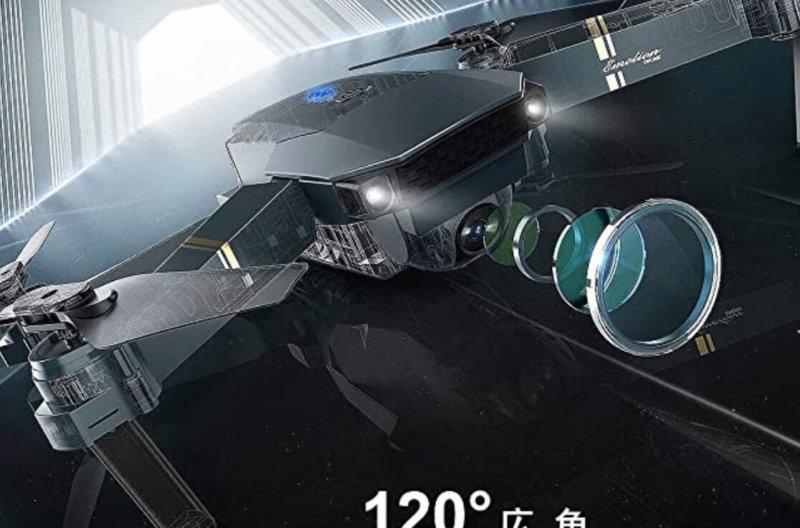 「x drone hd」「x drone pro」の評判や口コミは?