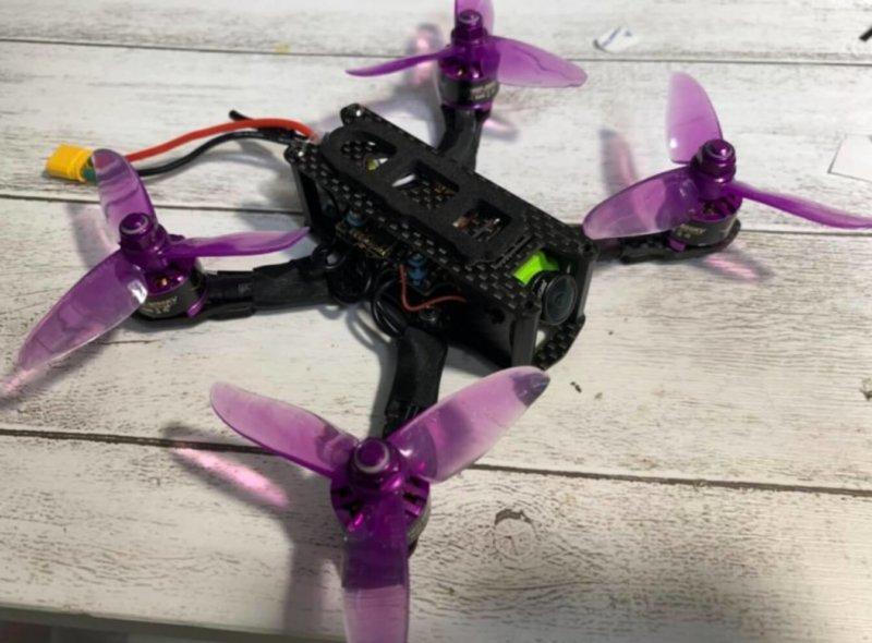 ドローンのフレームを自作できる、3Dプリンターの無料データを紹介