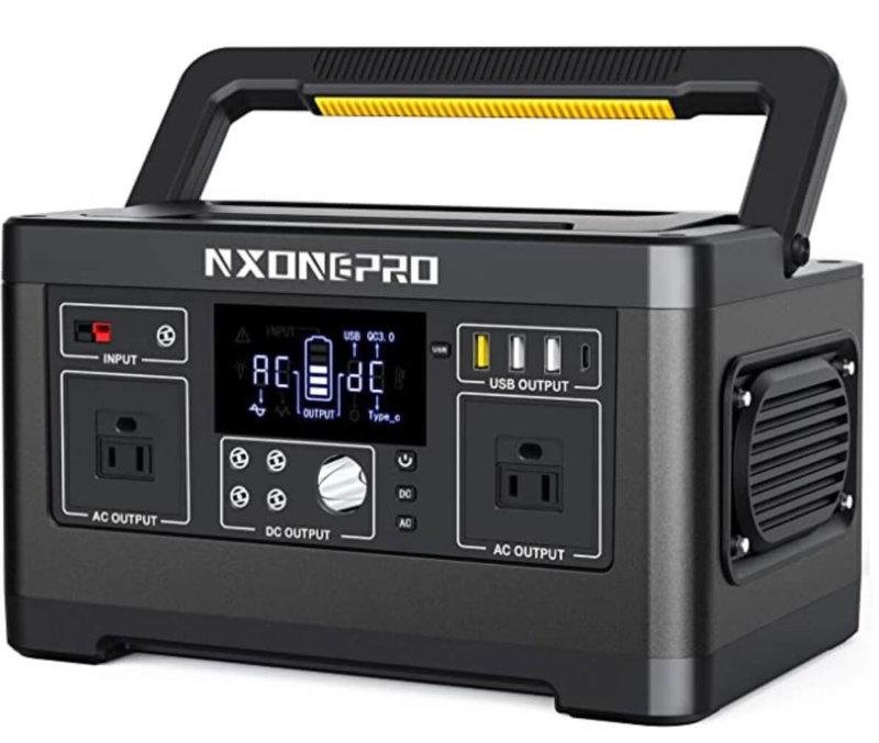 ドローンのバッテリーを屋外で充電!ポータブル電源の選び方とおすすめ品を紹介