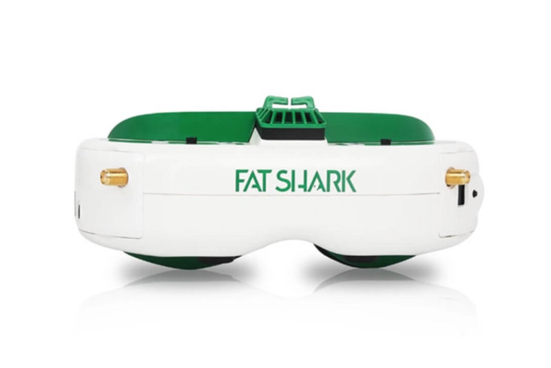 Fat Shark Attitude V6 FPVゴーグル 販売開始!
