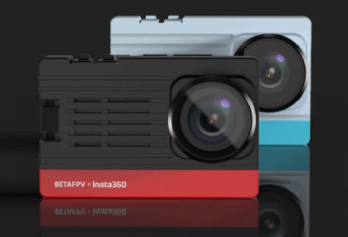 【ドローン用】小型でおすすめの後付けカメラ 5選