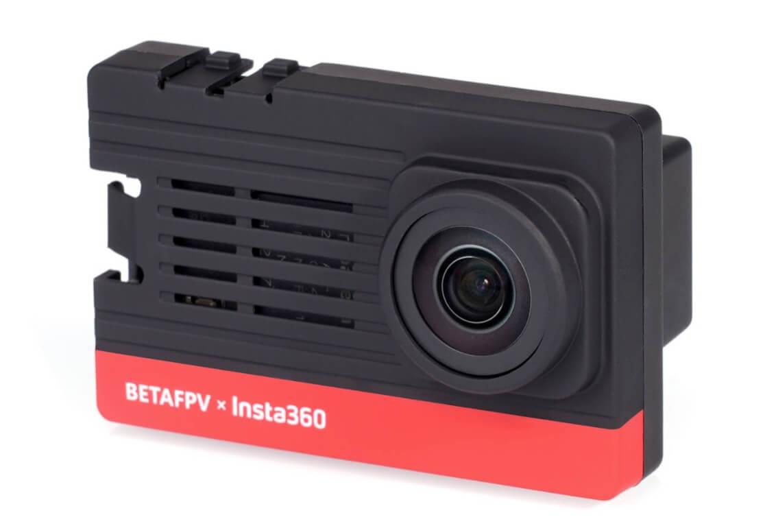 Insta360 SMO 4Kカメラ!BetaFPVから95X V3 ドローン販売開始