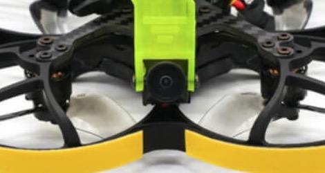 URUAV Flipo F95 95mm  cinewhoop の紹介