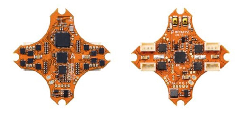 Beta FPV Meteor65 Lite マイクロドローン 販売開始