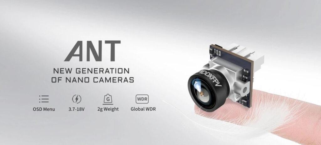 BETAFPV Pavo30 ドローン 販売開始!SMO 4K